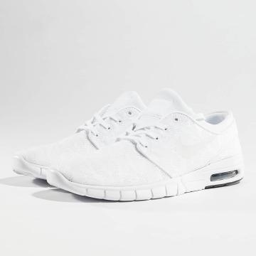 Nike SB Sneaker SB Stefan Janoski Max bianco