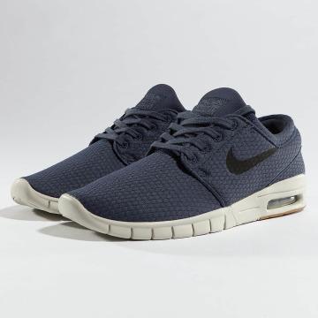Nike SB Sneaker SB Stefan Janoski Max blu