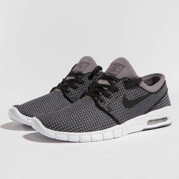 Nike SB Sneaker Stefan Janoski Max grigio