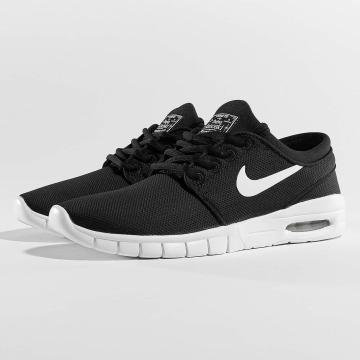 Nike SB Sneaker SB Stefan Janoski Max (GS) schwarz