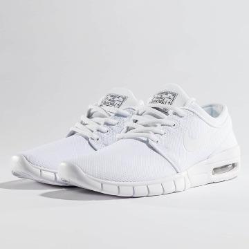 Nike SB Sneaker SB Stefan Janoski Max (GS) weiß