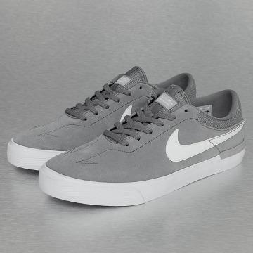 Nike SB Sneakers Koston Hypervulc Skateboarding šedá