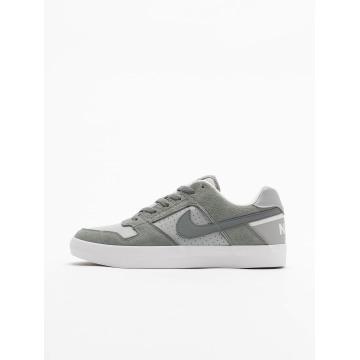 Nike SB Sneakers SB Delta Force Vulc Skateboarding šedá
