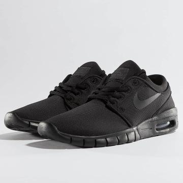 Nike SB Sneakers SB Stefan Janoski Max (GS) black