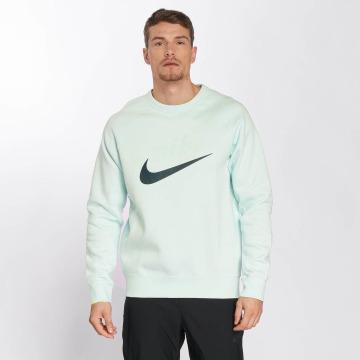 Nike SB Svetry SB Top zelený