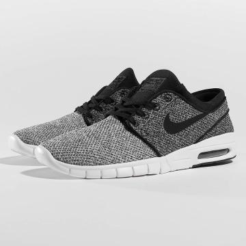 Nike SB Tennarit Stefan Janoski Max harmaa