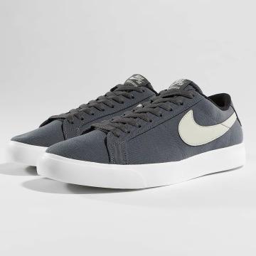 Nike SB Tennarit SB Blazer Vapor Textile Skateboarding harmaa