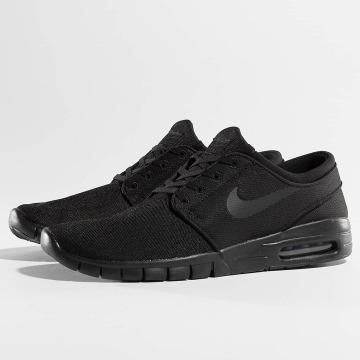 Nike SB Tennarit Stefan Janoski Max musta