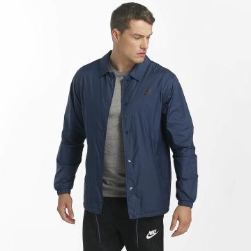 Nike SB Übergangsjacke SB Shield Coaches blau