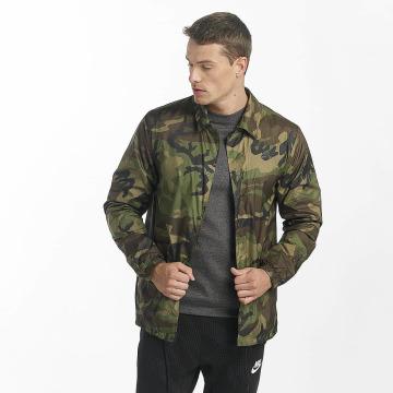 Nike SB Übergangsjacke SB Shield olive