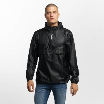 Nike SB Übergangsjacke Packable schwarz