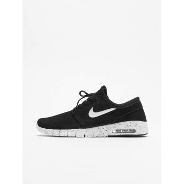 Nike SB Zapatillas de deporte Stefan Janoski negro