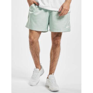 Nike Woven Flow Shorts Pistachio FrostWhite
