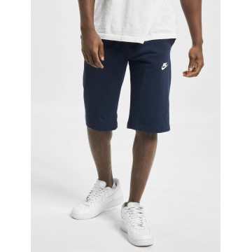 Nike Shorts NSW JSY Club blå