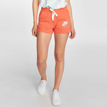 Nike Shorts Gym Vintage orange