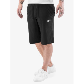 Nike Shorts NSW JSY Club schwarz