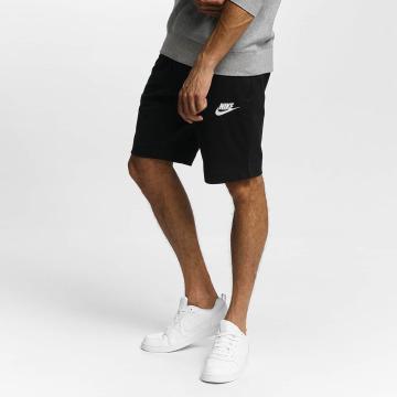 Nike Shortsit AV15 musta