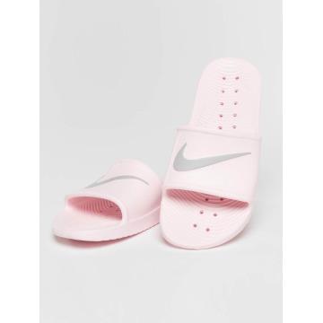 Nike Slipper/Sandaal Kawa Shower pink