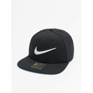 Nike Snapback Cap NSW Swoosh Pro black