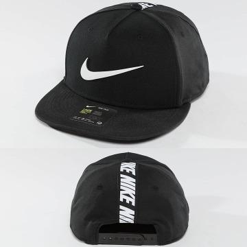 Nike Snapback Cap NSW black