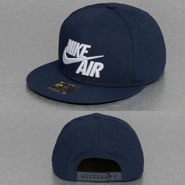 Nike snapback cap Air True EOS blauw
