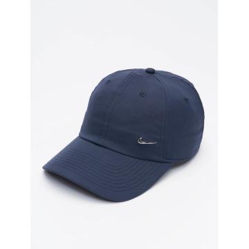 Nike snapback cap Sportswear Heritage 86 blauw