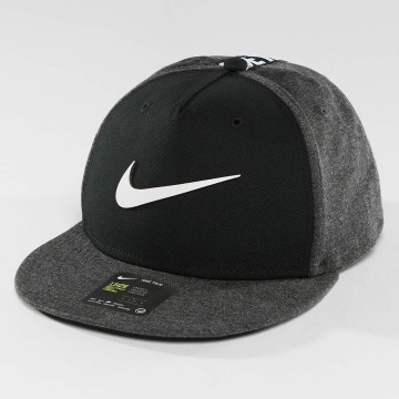 Nike Snapback Cap NSW grau
