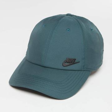 Nike snapback cap NSW H86 Metal groen