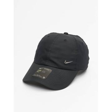 Nike Snapback Cap Sportswear Heritage 86 nero