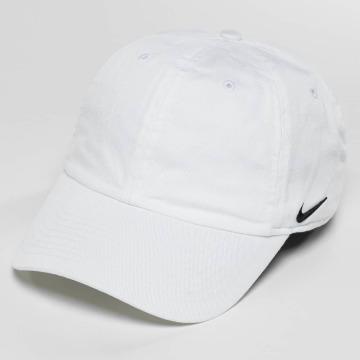 Nike Snapback Cap Heritage 86 weiß