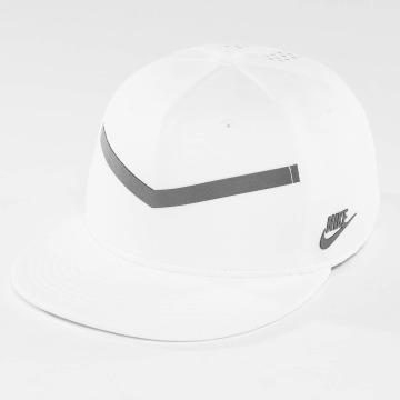 Nike snapback cap 1 wit
