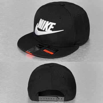 Nike snapback cap Futura True 2 zwart