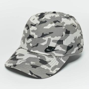 Nike Snapback Caps H86 Metal Futur kamufláž