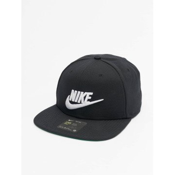 Nike Snapback Caps Sportswear Futura Pro musta