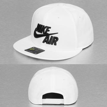 Nike Snapback Caps Air True EOS valkoinen