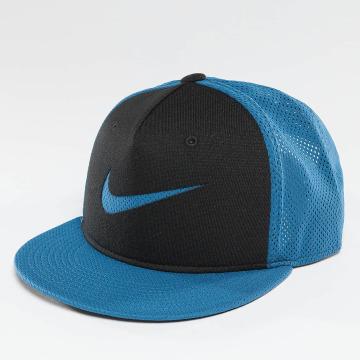 Nike Snapback NSW Blue LBL SSNL True modrá