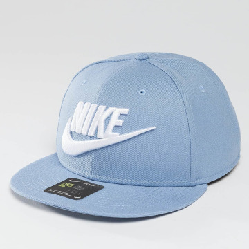 Nike Snapbackkeps True blå