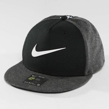Nike Snapbackkeps NSW grå