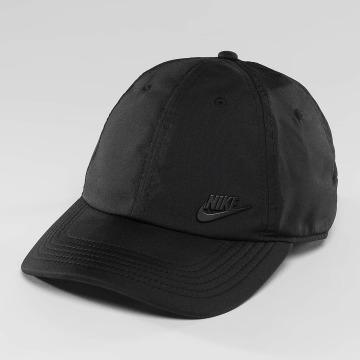 Nike Snapbackkeps Sportswear H86 svart