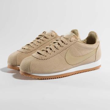 Nike Sneaker Classic Cortez Suede beige
