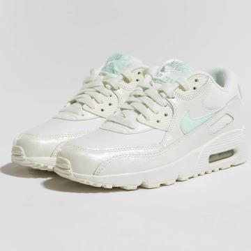 Nike Sneaker Air Max 90 Mesh (GS) beige