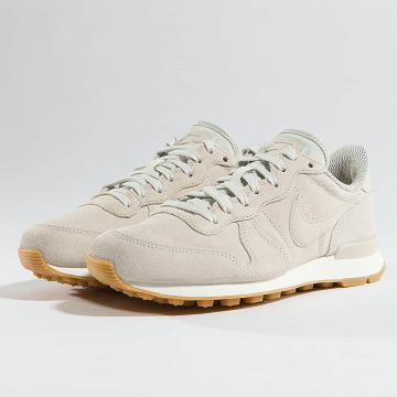 Nike sneaker Internationalist SE beige