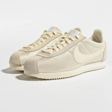 Nike Sneaker Classic Cortez 15 Nylon beige