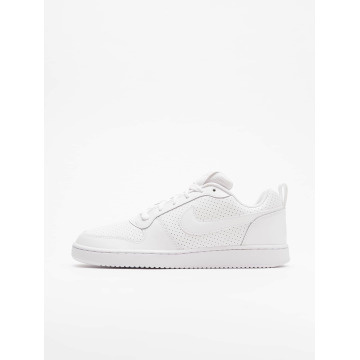 Nike Sneaker Court Borough Low bianco