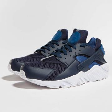 Nike sneaker Air Huarache blauw