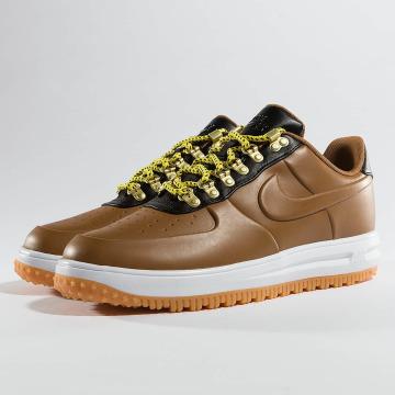 Nike sneaker Lunar Force 1 Low Duckboot bruin