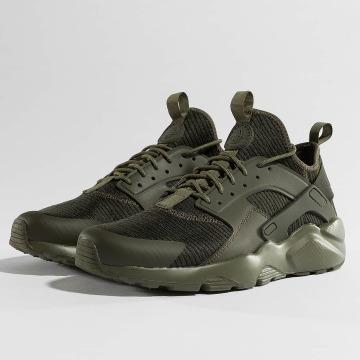 Nike Sneaker Air Huarache Run Ultra cachi