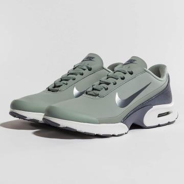 Nike Sneaker Air Max Jewell Leather grau