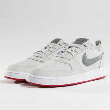 Nike Sneaker Court Borough grau