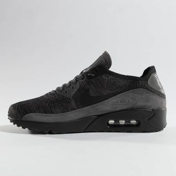 Nike Sneaker Flyknit grau